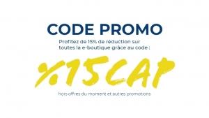 Code promo